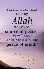 Trust Allah by InspiredYemeniah