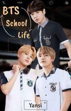 Bangtan School Life by yansitan4