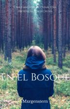 En el Bosque by NicxMoreau