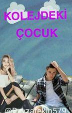 Kolejdeki Çoçuk by BeyzaTekin579