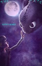 The Two Misfits (Hiccup x Reader) by -_-FoxyForLife-_-