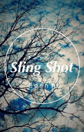 Sling Shot | Lunar Chronicles  by InNeedofHope