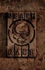 dead race: mata para vivir by thewuardianRH