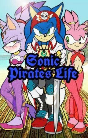 Sonic Pirates Life The Royal Eggman Empire Wattpad