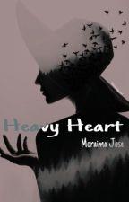 Heavy Heart  by Morisstories