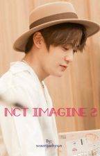 NCT Imagine 2 by woorijaehyun