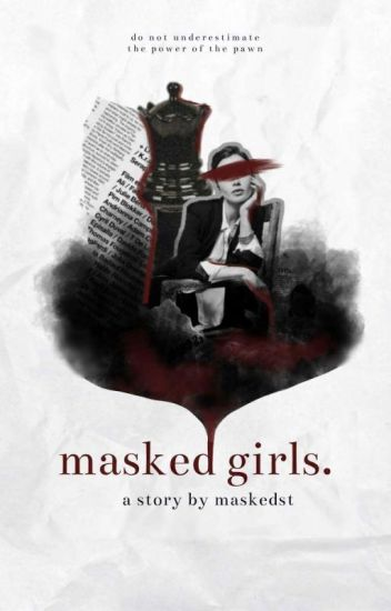 MASKED GIRLS | ongoing/editing