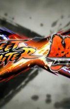 Street Fighter x Tekken ™ by PancakeBomb