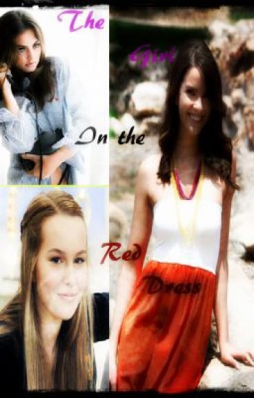 The Girl In the Red Dress. (Kol Love Story) by KerryKfly2