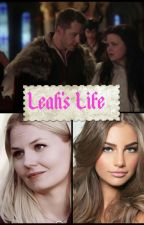 Leah's life (a Once Upon a Time fanfic) by petlover234