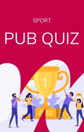 Sport Pub Quiz by sport