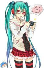 ( Milen ) Hầu gái của tôi là tiểu thư tập đoàn Hatsune ! by cantarrale