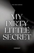 Secretly In Love by MrVhine