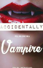 Accidentally Fell in Love in a Vampire by Vshnu09