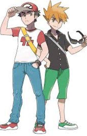 Pokemon One Shots - Red x Reader (Lemon) - Wattpad