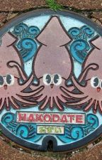 L'histoire palpitante d'une plaque d'égout by Linette42