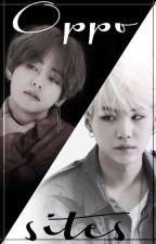Opposites  by NekoTaeSan