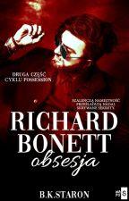 Richard Buck obsesja by quiet_written