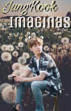 •JungKook Imaginas• by AideAlvarez9