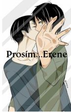Prosím...Erene (Ereri) by _heichouackerman_
