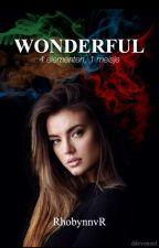 Wonderful by RhobynnvR