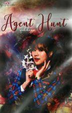 AGENT HUNT  by YukikoJoo