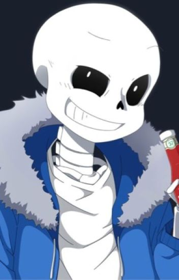 Sans X reader oneshots []Requests closed[] - _That one