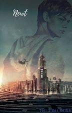 Newt (Maze Runner FF) #GoldenStoryAward2018 #TeaAward2018 #BeginnerAward2018 by BlueRosesInMyHeart
