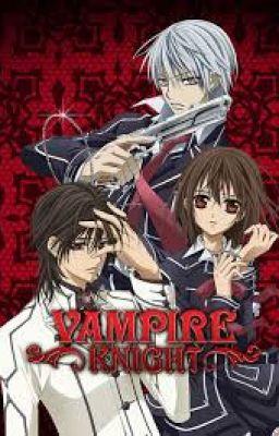 Đọc truyện Vampire Kinght (bản gốc-đang cập nhật)