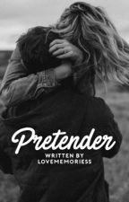 Pretender by titastic