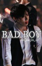 BAD BOY || PARK JIHOON || 18+ by 00_Baejin_05