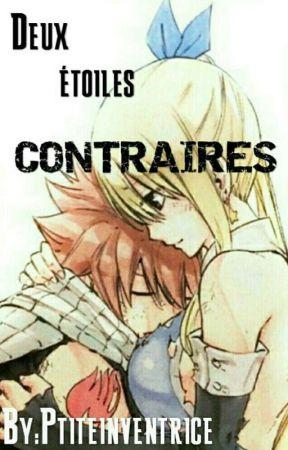 Deux Étoiles Contraires ( En Pause ) by Ptiteinventrice