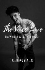 The Vioce Love {{D.K}} by x_Hikusia_x