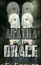 Agatha & Grace by Selexxum