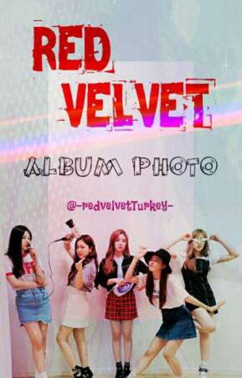 Red Velvet Album Photo Reveluv Wattpad