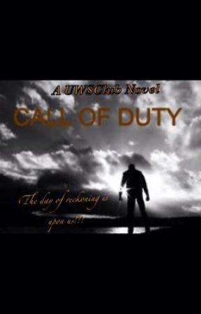 Call Of Duty by UWSClub