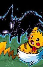 Das Pokemon  Abenteuer  by SamiraJokes