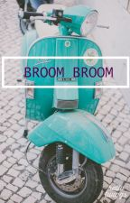 broom broom [minv] by minvcake