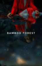 Bamboo Forest by JanetWhite24