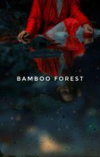 Bamboo Forest by AsumaShirohiki25