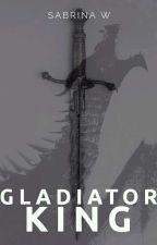 Gladiator King by Starry_Stunner