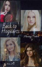 Harry Potter 9 by Anaelle55100