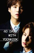 40 Days With YoonKook by allurahiraku