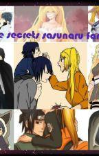 little secrets sasunaru fanfic by Dojowill2904
