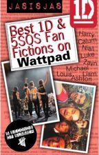 Best 1D and 5SOS Fan Fictions on Wattpad by jasisjas