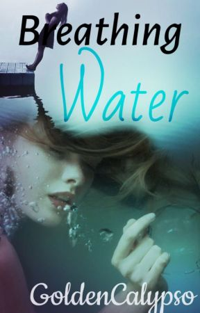 Breathing Water  #FLA2018 by GoldenCalypso