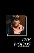 THE WOODS // TOMLINSON by gayboyharry