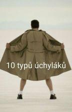 10 typů úchyláků by MakyLike1