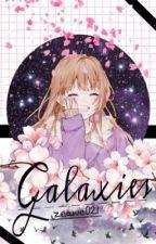 Galaxies, Naruto - Sakura-Mai-Mitsuki (reader's name) x a Naruto character🤫 by zeawe021