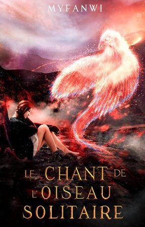 Le chant de l'oiseau solitaire by Myfanwi